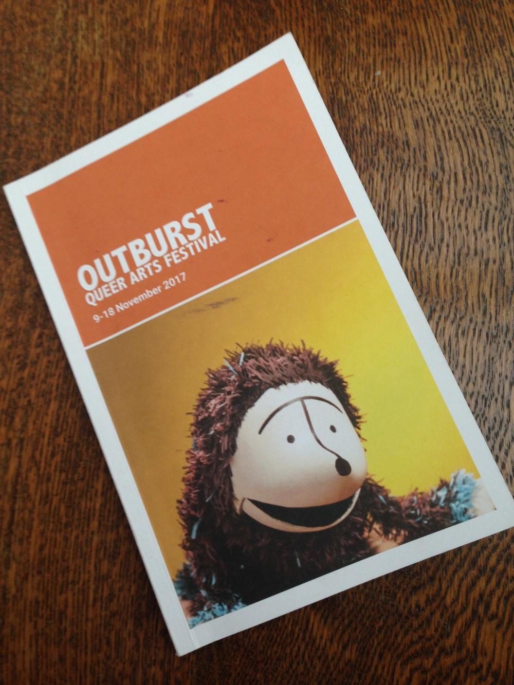 Outburst programme