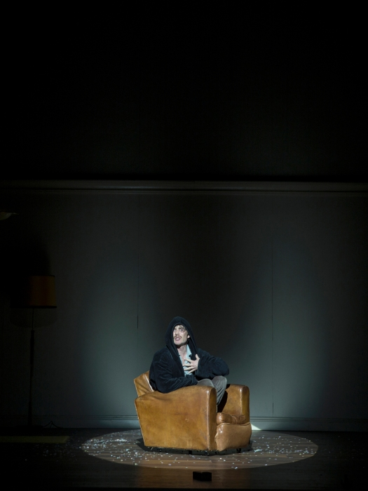 Cillian Murphy in Grief is the Thing with Feathers pic7 photo Colm Hogan